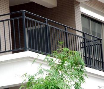 楼房阳台护栏通常什么价格?楼房护栏设计的特点?